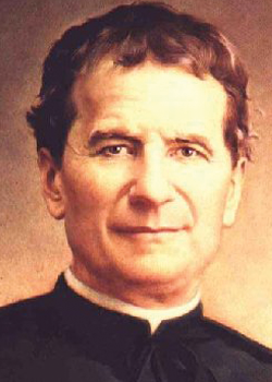 St. Don Bosco